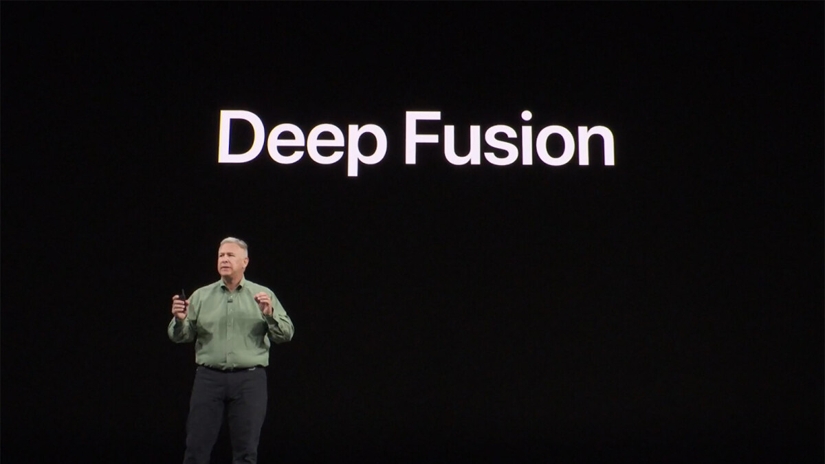 """, """"Deep Fusion"""" explained: First look at Apple's most innovative camera feature"""