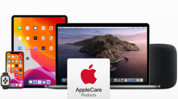 Important changes were made to AppleCare+ after the iPhone 11 family announcement