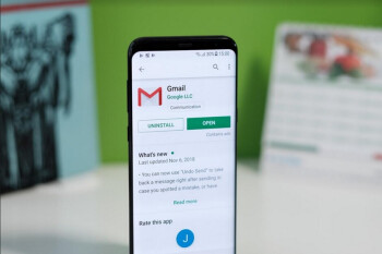 Gmail for Android is finally getting Dark mode and it is rolling out now