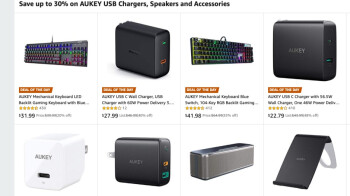 If you need a cheap fast charger for your iPhone 11 or Android, Amazon has you covered