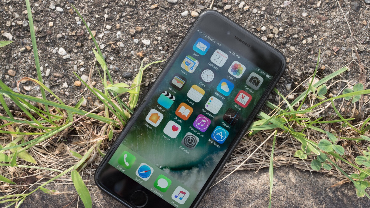 You can still buy the iPhone 7 and 7 Plus from Apple's online clearance store