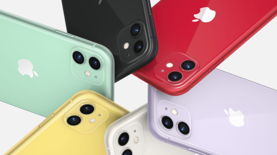 Investors impressed by the new iPhone models; WSJ explains why the iPhone isn't made in the U.S.