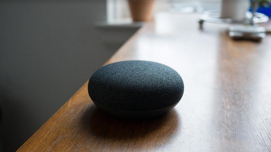 FCC documentation confirms at least one new feature for Google's entry-level speaker