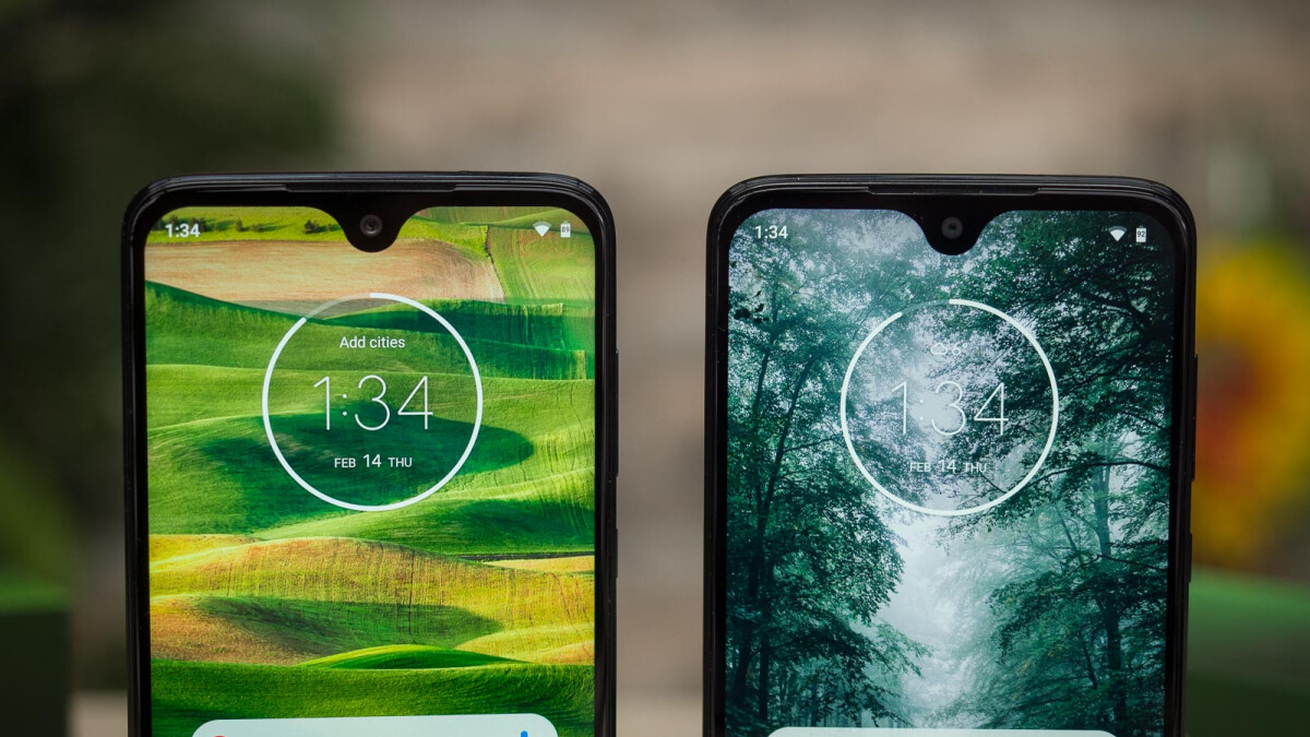 The Motorola One Macro could land soon with a cool camera feature