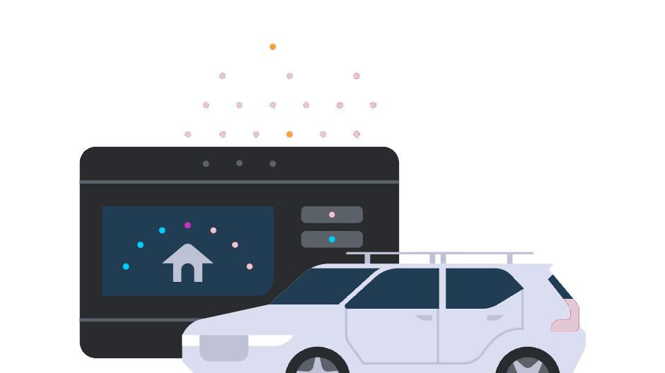 Amazon adds important offline capabilities to Alexa Auto