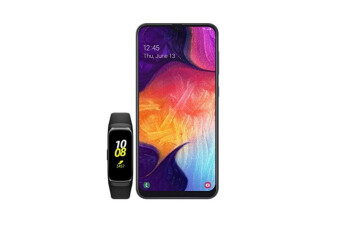 Unlocked Samsung Galaxy A50 goes up for pre-order on Amazon with free Galaxy Fit