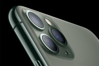 iPhone 11 / Pro / Max battery capacity: size revealed