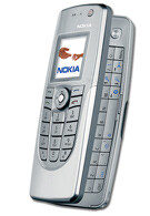 Nokia 9300 is finally available with Cingular