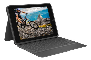 Logitech has the perfect low-cost Smart Keyboard alternatives for Apple's new 10.2-inch iPad