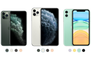 Remember these dates if you want a free $200 gift card with your iPhone 11, 11 Pro, or 11 Pro Max