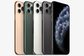 Bring your iPhone 7 (or newer) to Sprint and get an iPhone 11 for $0 per month