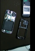 Samsung Galaxy S dissected on video, earns geek chic points