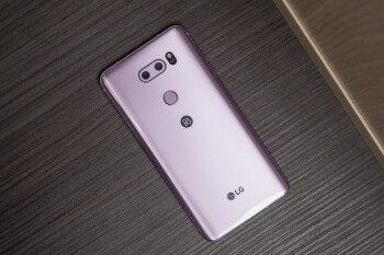LG V30 starts receiving Android 9.0 Pie update at Verizon