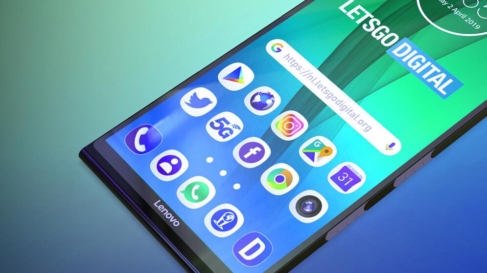 The Motorola RAZR 2020 may be a bi-folding clamshell