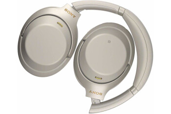 Deal: Sony WH-1000XM3 noise-canceling headphones are $100 off on Amazon (refurbished)