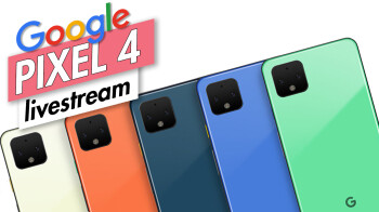 How to watch the Google Pixel 4, 4 XL announcement livestream on October 15