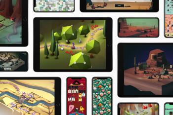 Apple Arcade launch games list review
