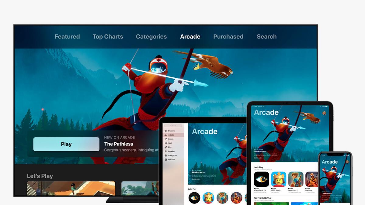 So erhalten Sie Apple Arcade jetzt kostenlos und können die kostenlose Testversion abbrechen