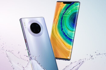 The Huawei Mate 30 Pro might not be sold in Europe