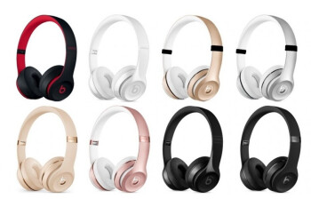 Beats Solo3 Wireless Headphones Are On Sale At A New All Time Low Price After 170 Discount Phonearena