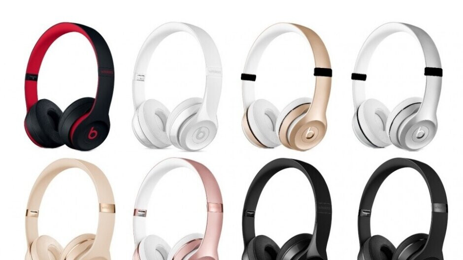 Beats Solo3 wireless headphones are on sale at a new all-time low price after $170 discount