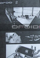 Both DROID X and DROID 2 to get 1GHz processor