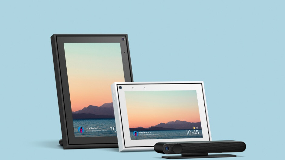 Facebook unveils redesigned Portal, all-new Portal Mini and Portal TV