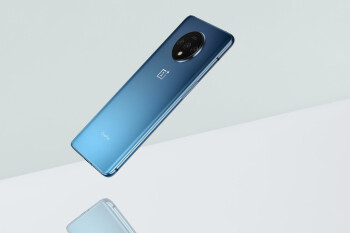 The US-bound OnePlus 7T benchmarked beating the 7 Pro