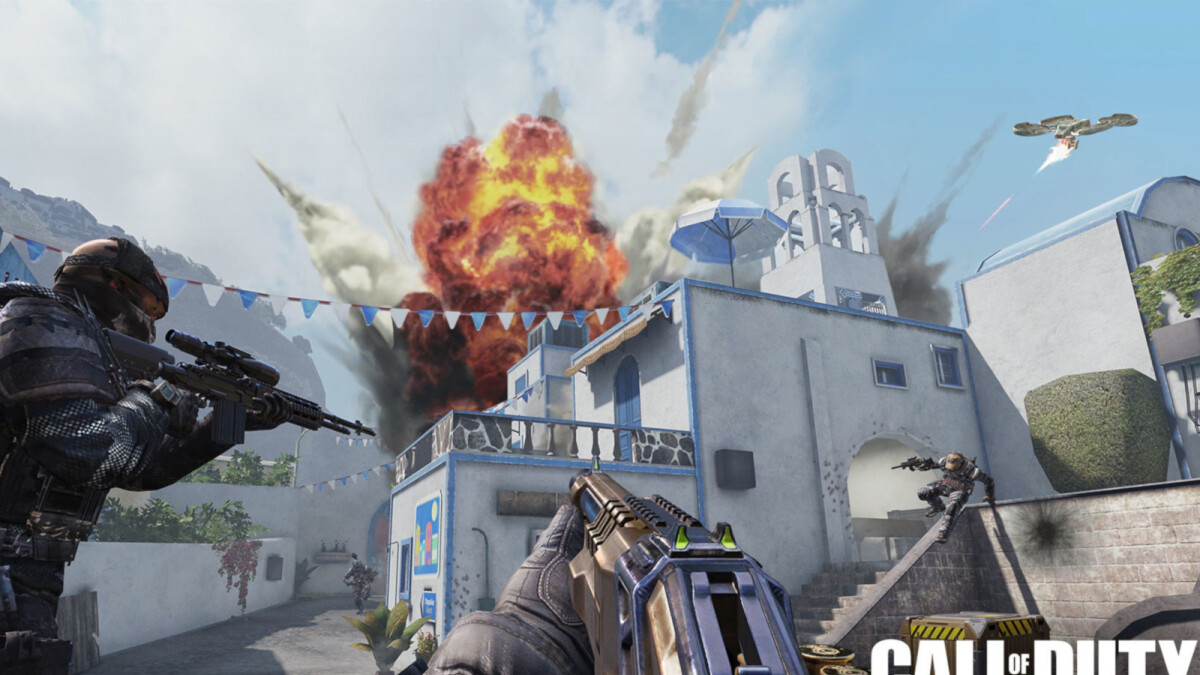 Call of Duty: Mobile for Android and iOS finally has a release date