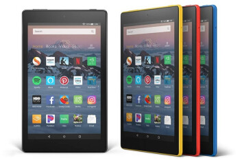 Amazon's Fire HD 8 and Fire HD 8 Kids Edition are on sale at crazy low prices again