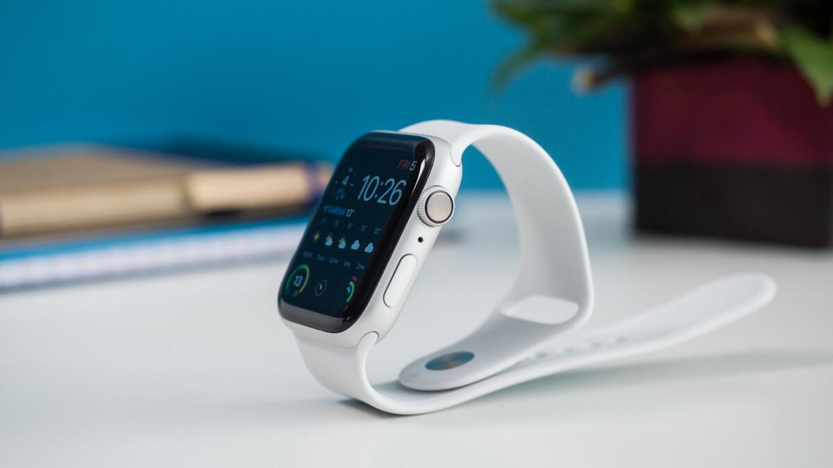 Deal: Apple Watch Series 4 gets a rare $100 discount at Walmart