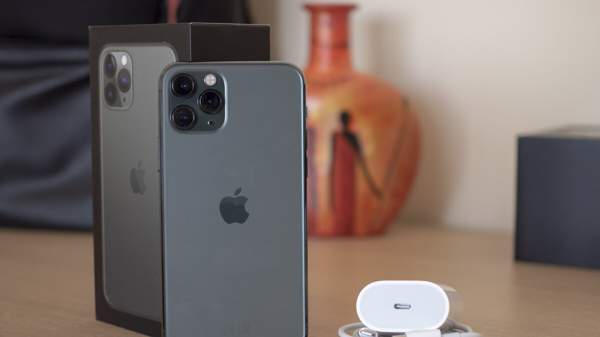 iPhone 11 Pro and Pro Max fast charging tested: it makes a HUGE difference!