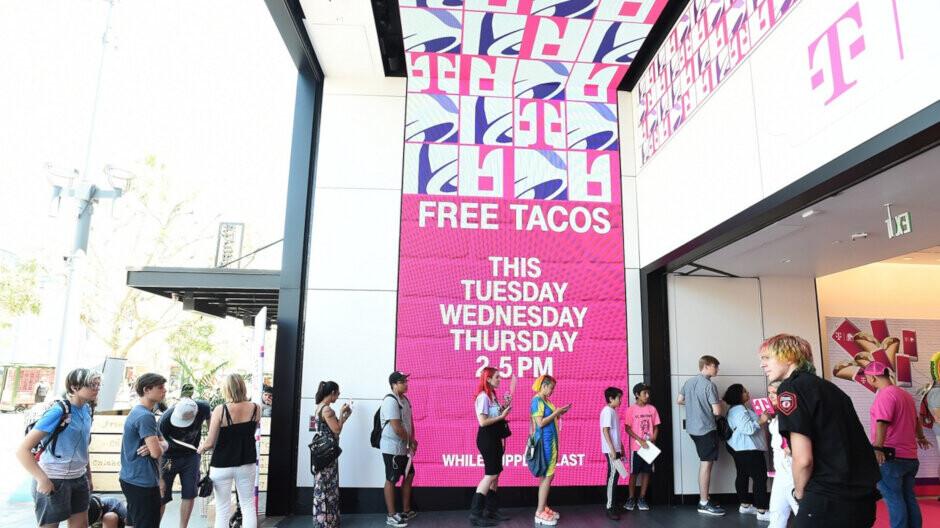 Starting next week, T-Mobile customers get three free months of Pandora Premium