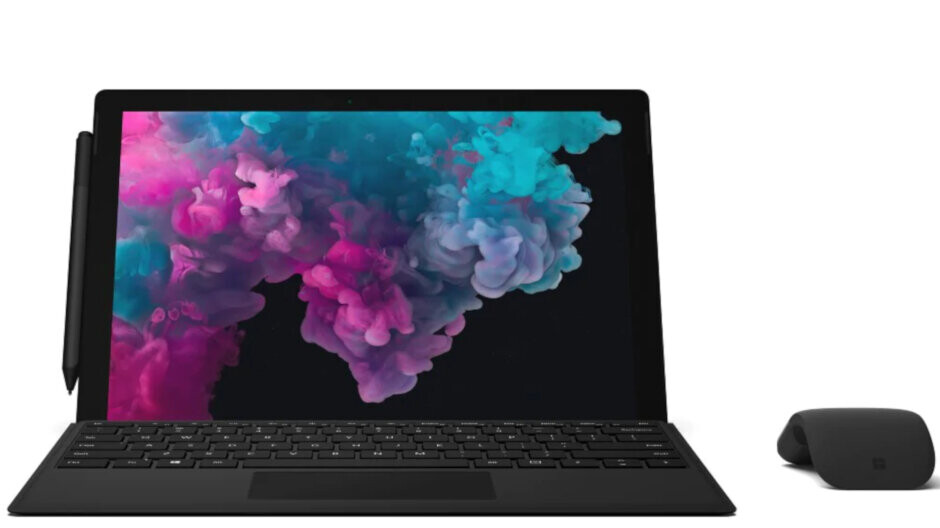 Deal: Get up to $400 off the Surface Pro 6 right now at Microsoft