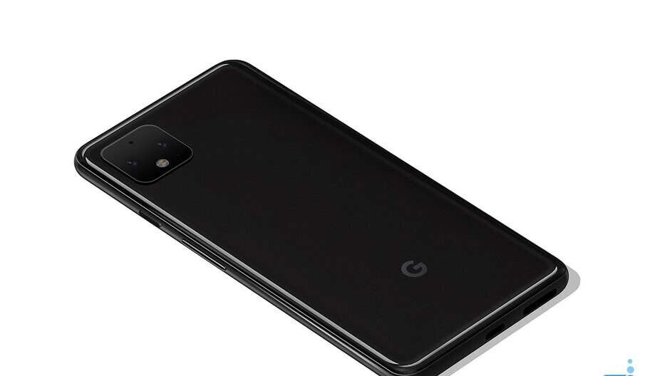 New details and photos of Pixel 4 XL surface