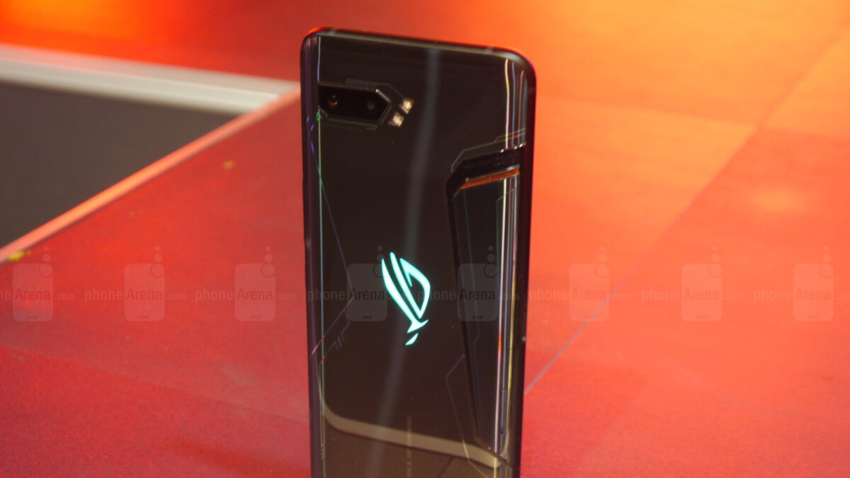 Asus ROG Phone 2 now available for pre-order in the US