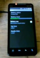 Inductive charging brought onto the HTC EVO 4G thanks to a mod