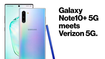 Believe it or not, the Galaxy Note 10+ 5G is selling like hotcakes in the US