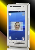 Android powered Sony Ericsson Shakira sheds its name & simply referred to as the X8