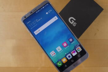 Surprise: Verizon starts sending Android 9.0 Pie update to the LG G6