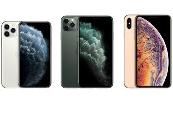 The iPhone 11 Pro is slower than XS on T-Mobile and AT&T, but not on Verizon
