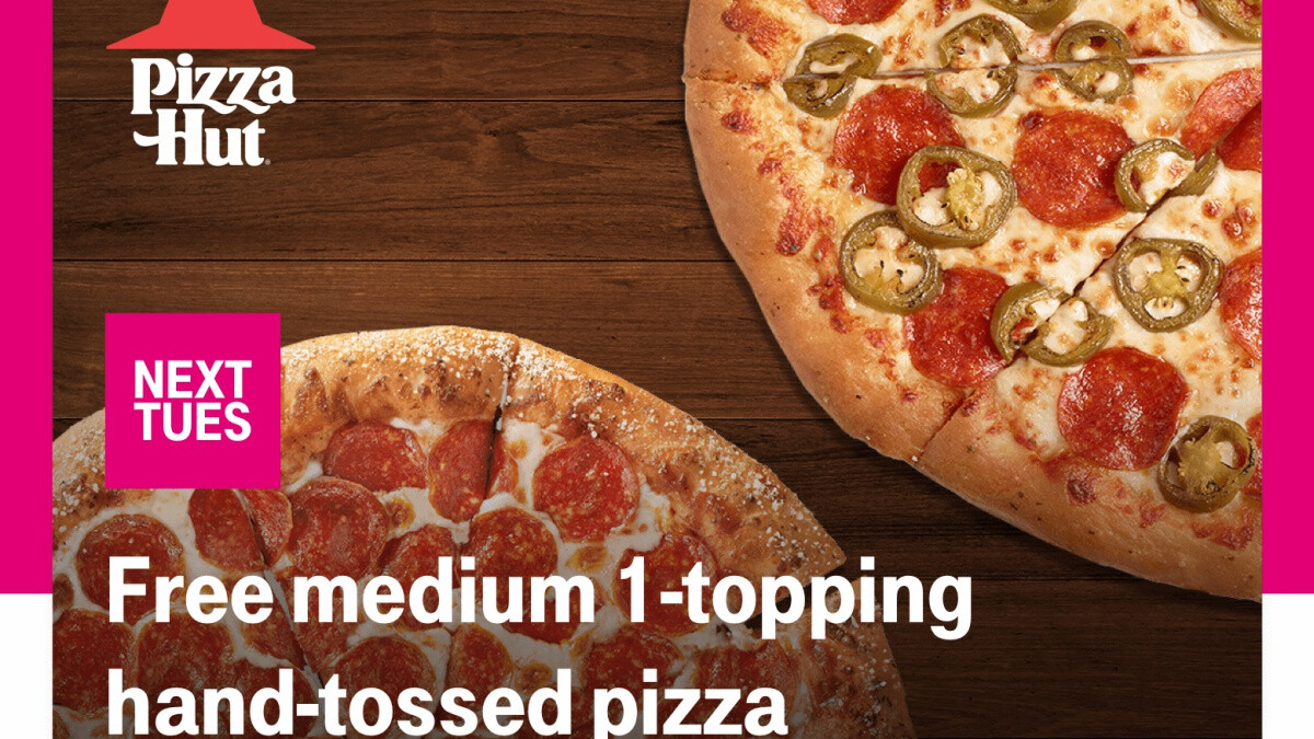 T-Mobile is cooking up a great pizza deal and a bunch of other freebies and discounts