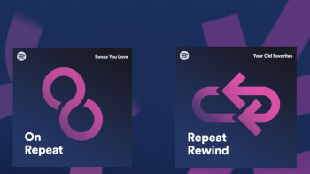 Spotify launches two personalized playlists to satisfy your music obsessions