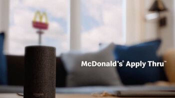You can now ask Alexa and Google Assistant to help you get a job at McDonald's