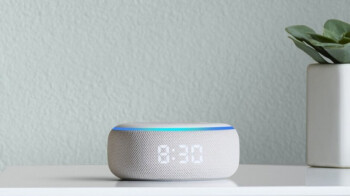 Amazon unveils upgraded Echo and all-new Echo Dot with Clock