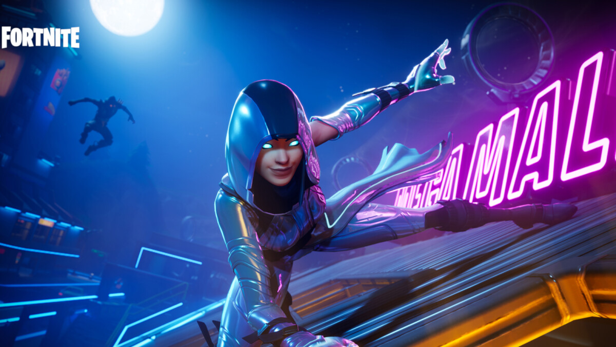 Samsung to launch exclusive Fortnite outfit and emote for Galaxy owners