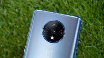 OnePlus 7T is here: 90 Hertz screen, fastest chip and triple camera at an incredible price (hands-on)