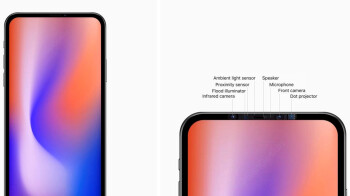 Early 2020 iPhone prototype has 6.7-inch display and no notch: Tipster