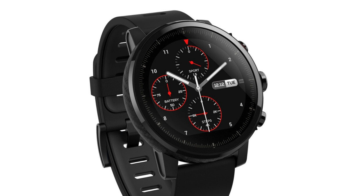 Best Buy has several already cheap Amazfit smartwatches on sale at even lower prices