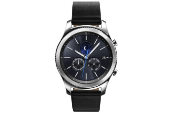 Samsung's elegant Gear S3 Classic is on sale at only $150 in 'A+ condition'